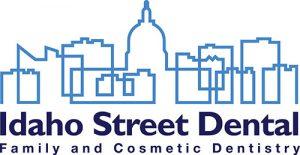 Idaho Street Dental: Family and Cosmetic Dentistry logo